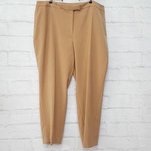 Jones New York Sydney Pants Straight Leg 24W